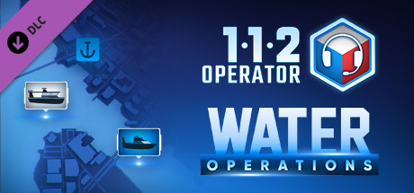 112 Operator - Water Operations PC Game Free Download