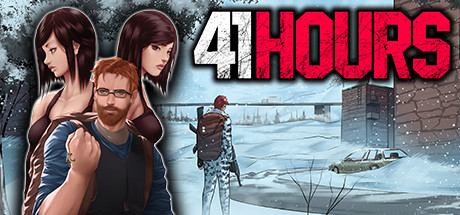 41 Hours PC Game Free Download