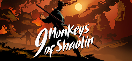 9 Monkeys of Shaolin PC Game Free Download