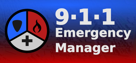 911 Emergency Manager PC Game Free Download