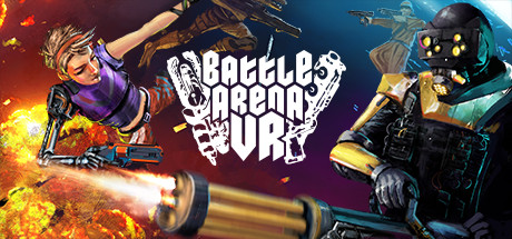 Battle Arena VR PC Game Free Download