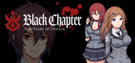 Black Chapter PC Game Free Download