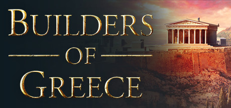 Builders of Greece PC Game Free Download