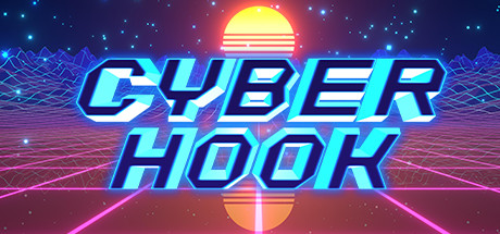 CYBER HOOK PC Game Free Download