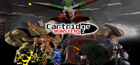 Cartridge Monsters PC Game Free Download