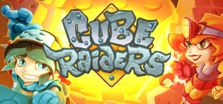 Cube Raiders PC Game Free Download
