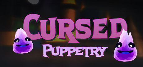Cursed Puppetry PC Game Free Download