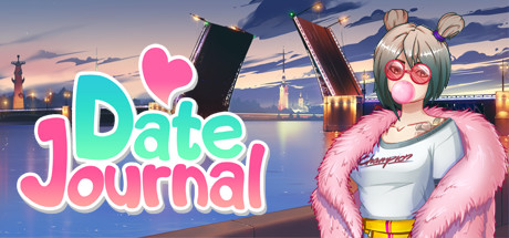 DateJournal PC Game Free Download