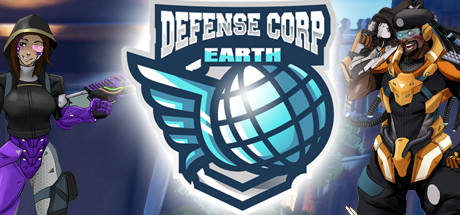 Defense corp - Earth PC Game Free Download