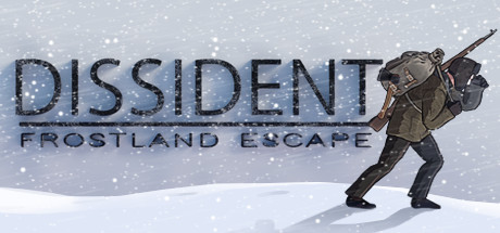 Dissident: Frostland Escape PC Game Free Download