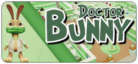 Doctor Bunny PC Game Free Download