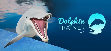 Dolphin Trainer VR PC Game Free Download