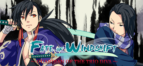 Fate of WINDSHIFT PC Game Free Download