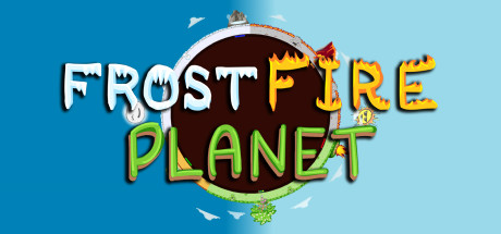Frostfire Planet PC Game Free Download