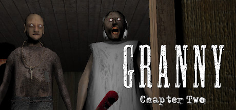 Granny Chapter Two PC Game Free Download