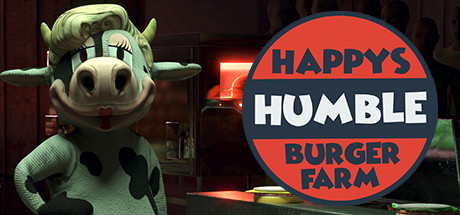 Happy's Humble Burger Farm PC Game Free Download