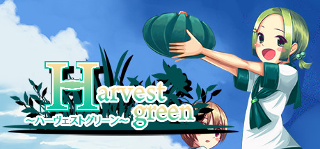 Harvest Green PC Game Free Download