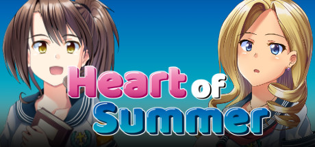 Heart of Summer PC Game Free Download