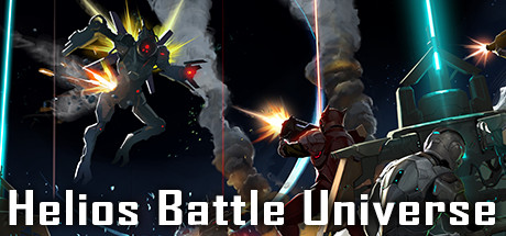 Helios Battle Universe PC Game Free Download