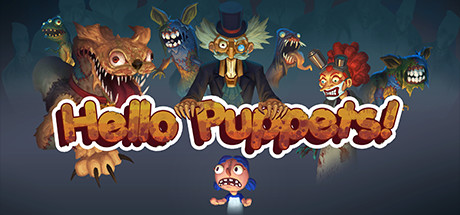 Hello Puppets PC Game Free Download