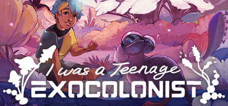 I Was a Teenage Exocolonist PC Game Free Download