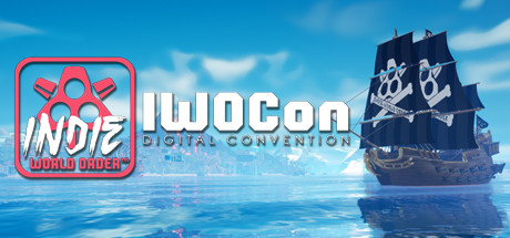 IWOCon 2020 PC Game Free Download