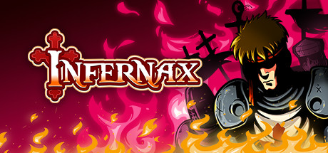 Infernax PC Game Free Download