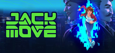 Jack Move PC Game Free Download