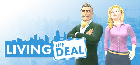 Living The Deal PC Game Free Download