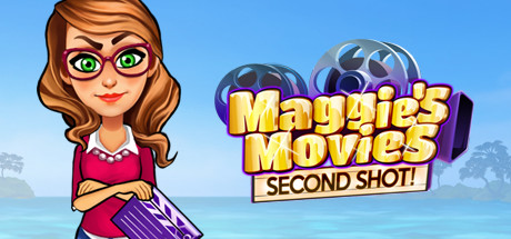 Maggie's Movies - Second Shot PC Game Free Download