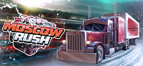 Moscow Rush PC Game Free Download