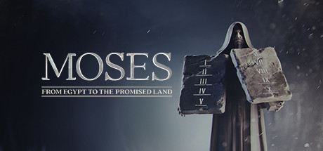 Moses: From Egypt to the Promised Land PC Game Free Download