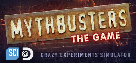 MythBusters PC Game Free Download