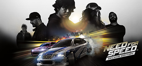 Need for Speed™ PC Game Free Download