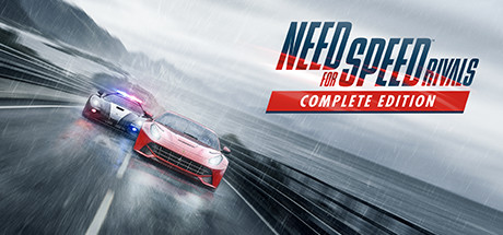 Need for Speed™ Rivals PC Game Free Download