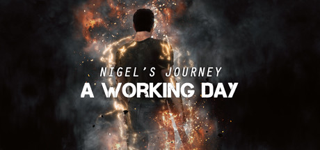 Nigel's Journey : A Working Day PC Game Free Download