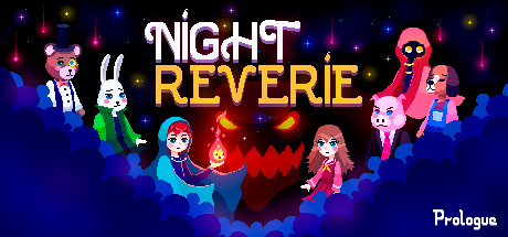Night Reverie: Prologue PC Game Free Download