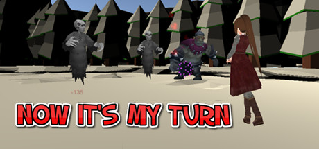 Now it's my turn PC Game Free Download