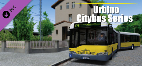 OMSI 2 Add On Urbino Stadtbusfamilie PC Game Free Download