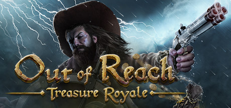 Out of Reac Treasure Royale PC Game Free Download