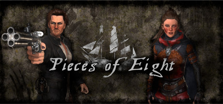 Pieces of Eight PC Game Free Download