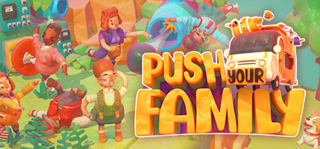 Push Your Family PC Game Free Download