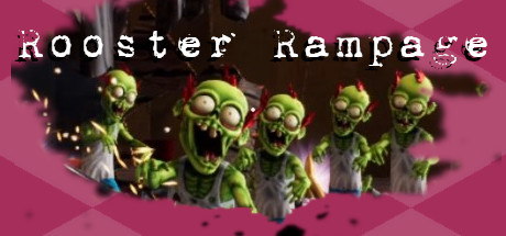 Rooster Rampage PC Game Free Download