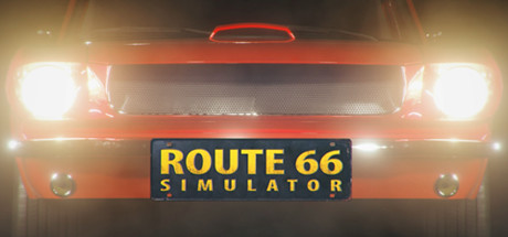 Route 66 Simulator PC Game Free Download