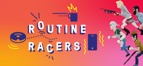 Routine Racers PC Game Free Download