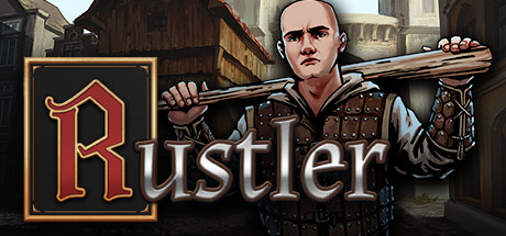Rustler (Grand Theft Horse) PC Game Free Download