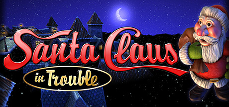 Santa Claus in Trouble PC Game Free Download