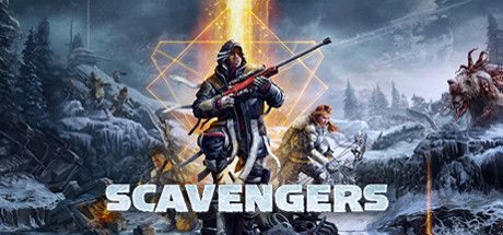 Scavengers PC Game Free Download