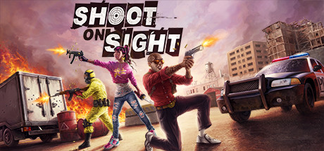 Shoot on Sight PC Game Free Download