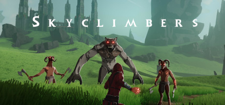Skyclimbers PC Game Free Download
